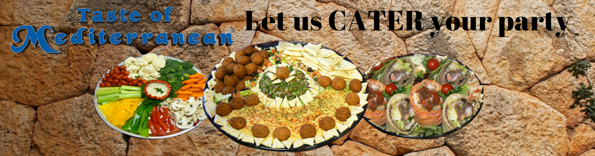 WEB CATERING